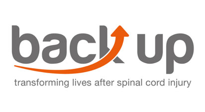 Back Up Spinal Cord Injury