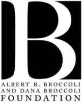 Albert Broccoli and Dana Broccoli Foundation